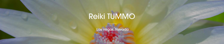 Reiki TUMMO Las Vegas
